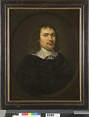 Nicolaas Fagel (1620-1695)