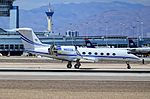 N822A Gulfstream Aerospace G-IV Gulfstream IV-SP (cn 1447) (9586720861).jpg