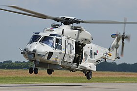 image illustrative de l'article NHIndustries NH90