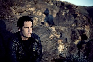 Trent Reznor discography discography