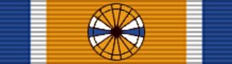 Benk Korthals - Image: NLD Order of Orange Nassau Officer BAR