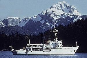 NOAAS Davidson (S 331) - NOAAS Davidson (S 331)