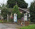 NOT the petrol station - geograph.org.uk - 530452.jpg