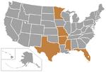 NSISC swim states