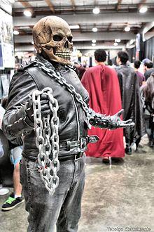 Ghost Rider Película Wikipedia La Enciclopedia Libre