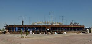 Sharm El Sheikh - Naama Bay Casino.