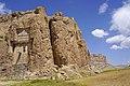 Naghsh-e Rostam3, Marvdasht, near Shiraz - 4-8-2013.jpg