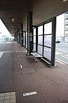 Nagoya City Bus Nagoya Airport Stop 20170330-04.jpg