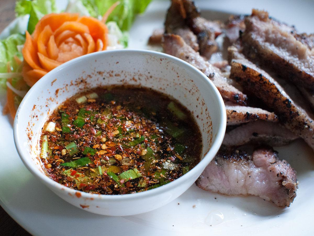 Chim S Thai Kitchen Coopers Landing