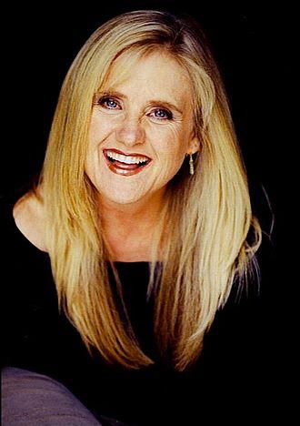 Sideshow Bob - Image: Nancy Cartwright