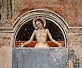 Nanni di jacopo (attr.), cristo in pietà, 1390 ca.jpg