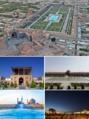 Naqsh-e Jahan Square collage.png