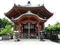 Nara Kofuku-ji Temple (4797245485).jpg