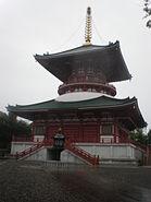 Naritasan-Shinshouji-Daitou
