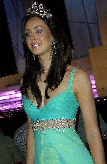 NatalieGlebova Tiara