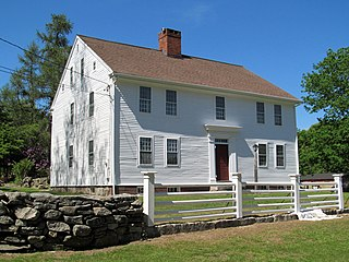 Nathan Lester House