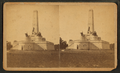 National Lincoln Monument, Springfield, Illinois, from Robert N. Dennis collection of stereoscopic views.png