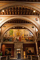 Nationalmuseum in Stockhom, interior-3.jpg