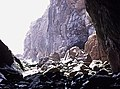 Natural Arch, Griminish Point - geograph.org.uk - 200633.jpg
