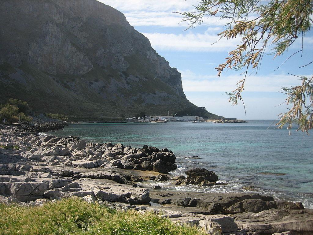 Réserve de Capo Gallo du côté Mondello près de Palerme - Photo d'Amelie56