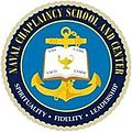 Naval Chaplaincy School and Center seal.jpg
