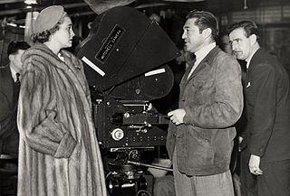 Vincent Sherman film director (1906-2006)