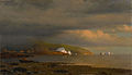 Near Cape St Johns Coast of Labrador-William Bradford 1874.jpg