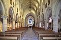 Nef de l'église Saint-Candide de Picauville.jpg