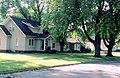 Neighborhood in Sioux Center, IA 2005 (6583400457).jpg