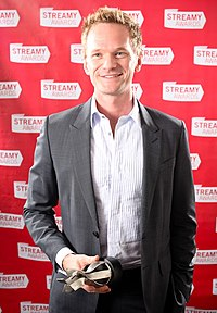 Photo de Neil Patrick Harris