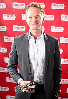 Neil Patrick Harris - Streamy Awards 2009 (5).jpg