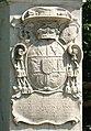 Nepomukstatue AT6380 detail Wappen.jpg