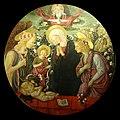 Neri di Bicci - La Vierge, Saint Jean Baptiste et deux anges.jpg