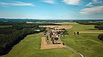 Neschwitz Caßlau Aerial alt.jpg
