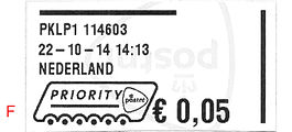 Netherlands stamp type PO-A9F.jpg