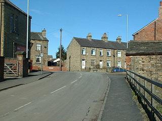 Netherton, Wakefield Human settlement in England