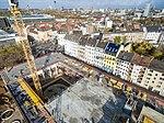 Neubau Historisches Archiv und Rheinisches Bildarchiv der Stadt Köln - Luftaufnahmen November 2017-0457.jpg