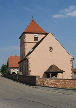 Neugartheim église Saint-Rémi.jpg