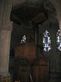 Nevers cathedrale int 18 chaire XIXe 3.JPG