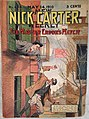 New Nick Carter Weekly 698 - The Master Crook's Match.jpg