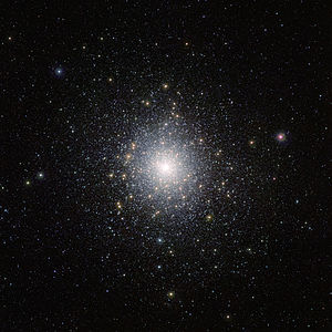 New VISTA snap of star cluster 47 Tucanae.jpg