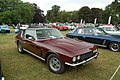 Newby Hall Historic Car Rally 2013 (9348030462).jpg