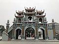Newone - tam quan đền bà chúa kho Bắc Ninh.jpg