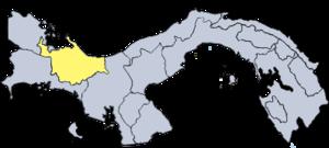 Ngäbe Buglé in Panamá