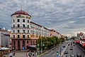 Niamiha street (Minsk) — pseudo-historical remake 26.jpg