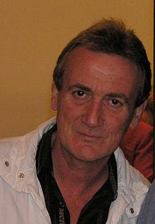Ник Поттер в 2007 году