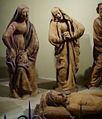 Niccolò dell'arca, Compianto sul Cristo morto, Chiesa di S. Maria della vita, Bologna 10.JPG