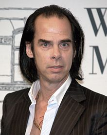 Nick Cave 2009 New York City.jpg