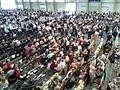 Nie poddawaj się! Kongres regionalny Świadków Jehowy w Poznaniu 2017 - 10.jpg