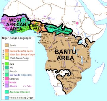 Carte Afrique Langue.Afrique De L Ouest Wikipedia